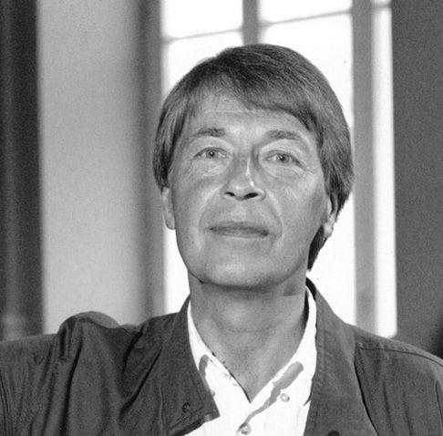 Juha Ilmari Leiviska
