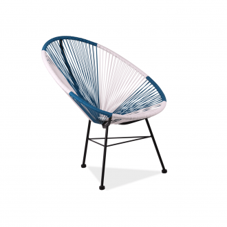 Acapulco Chair Bicolour