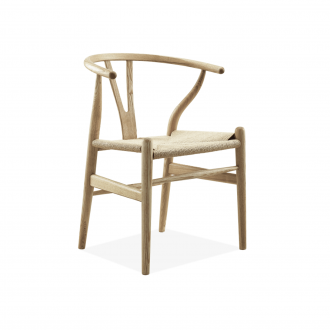 Hans Wegner Y-Chair