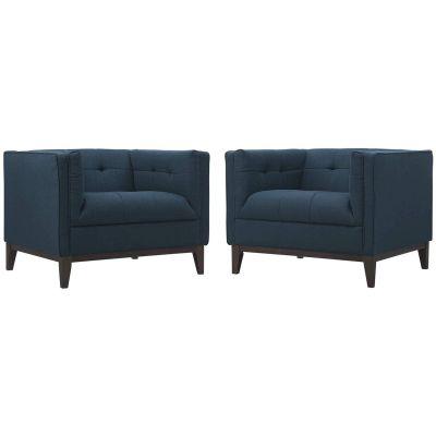 Serve Armchairs Set Of 2