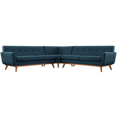 Spiers L-Shaped Sectional Sofa