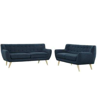 Remark 2 Piece Living Room Set - EEI-1785