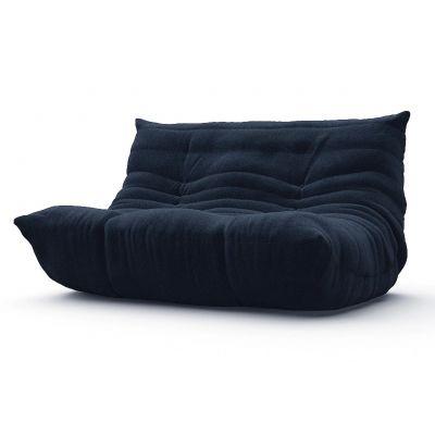 Ducaroy Portside 2 Seater Sofa Fabric