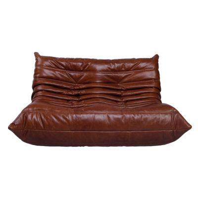 Ducaroy Portside 2 Seater Sofa Leather