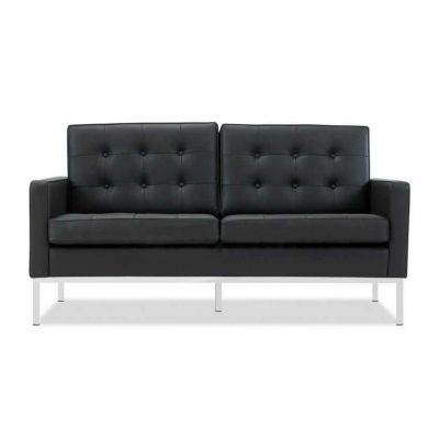 Florence Sofa 2 Seater Leather