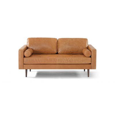 Modern Sofa 2 Seater Leather