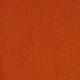 CASHMERE/WOOL ORANGE