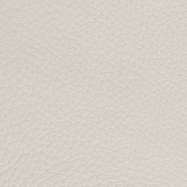 THICK SEMIANILINE LEATHER WHITE