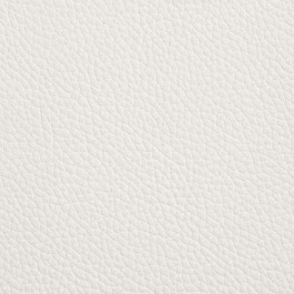 SEMI-ANILINE LEATHER WHITE