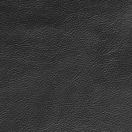 THICK SEMIANILINE LEATHER BLACK