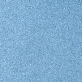 CASHMERE/WOOL BLUE