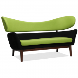 Expand Yourself in This High Quality and Comfortable Three-Seater Sofa