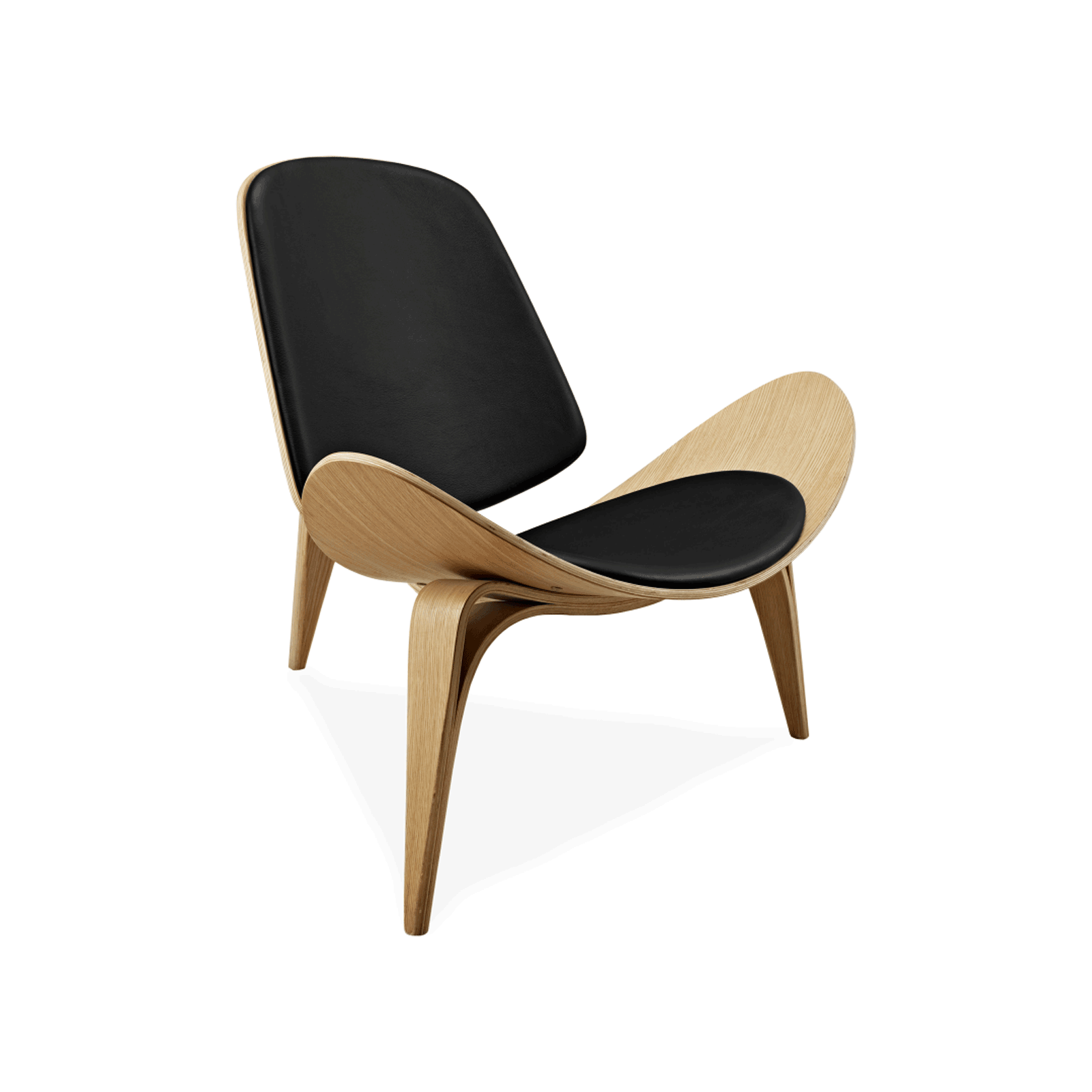 Chair That Suits Every Human Shape
