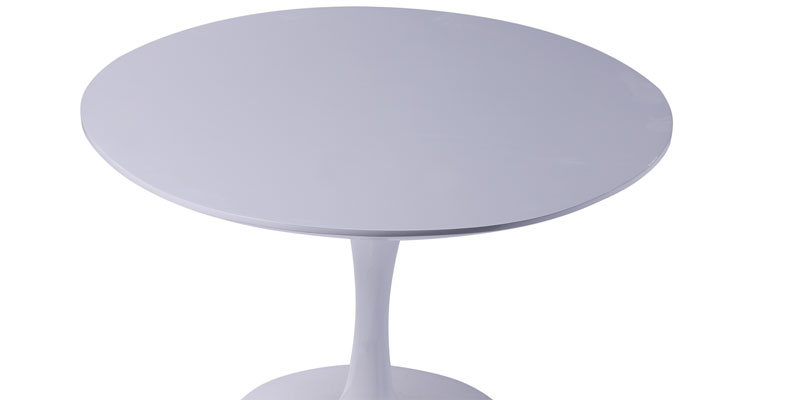 Decor your home with Tulip Dining Table