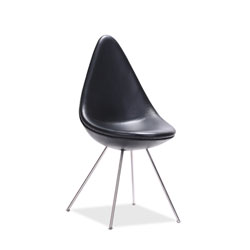 It's Time to Buy the Arne Jacobsen Drop Chair