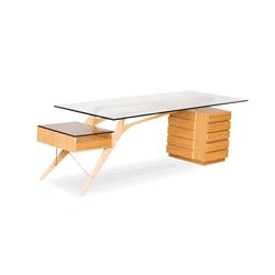 Have an Astonishing Look with a Cavour Desk