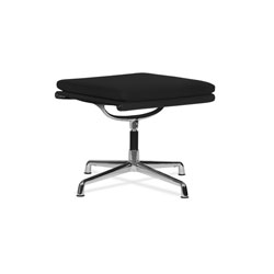Eames Soft Pad Ottoman - Lounge Chairs For both Household and Residential Environment