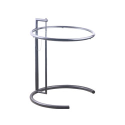 Buy Contemporary Eileen Grey E1027 Side Table For A Royal Look