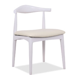 Efficacious Elbow Chair for All Spaces
