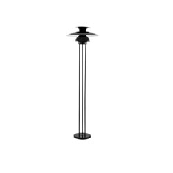 PH5 Floor Lamp Adds Great Ambiance to Room