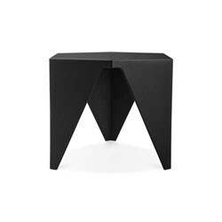 Buy Contemporary Prismatic Table for a Royal Look