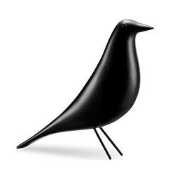 Decor with Beautiful Eames House Bird