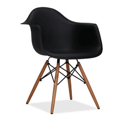 Buy top-notch Eames DSW Chair and improve your lifestyle