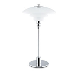 Get stylish look with a PH 2/1 Table lamp