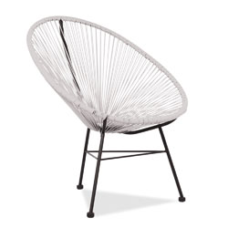 The Acapulco Chair – The best option for summer