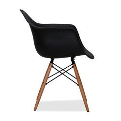 Buy This Exceptionally Designed Eames chair DAW at Stin.Com