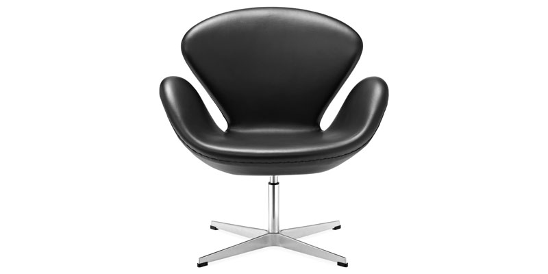 Make use of the effective features of the Swan Chair