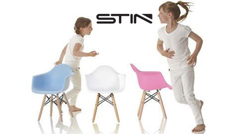 Expend In This High Quality and Comfortable DAW Chair for Kids