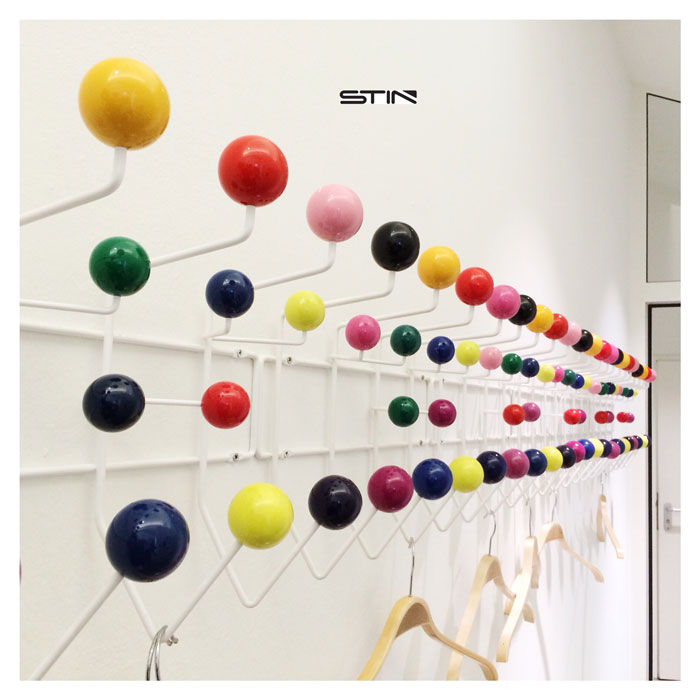 It's time to add Charles Eames Hang-it-all