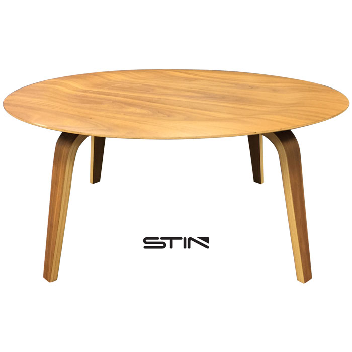 Eames plywood coffee table exclusively for you