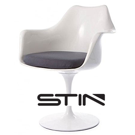 Make your surrounding astounding with Tulip Style Chair
