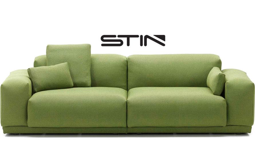 Stin's Sofa