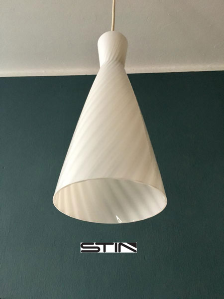 Brighten your home with Diabolo Lamp Shade