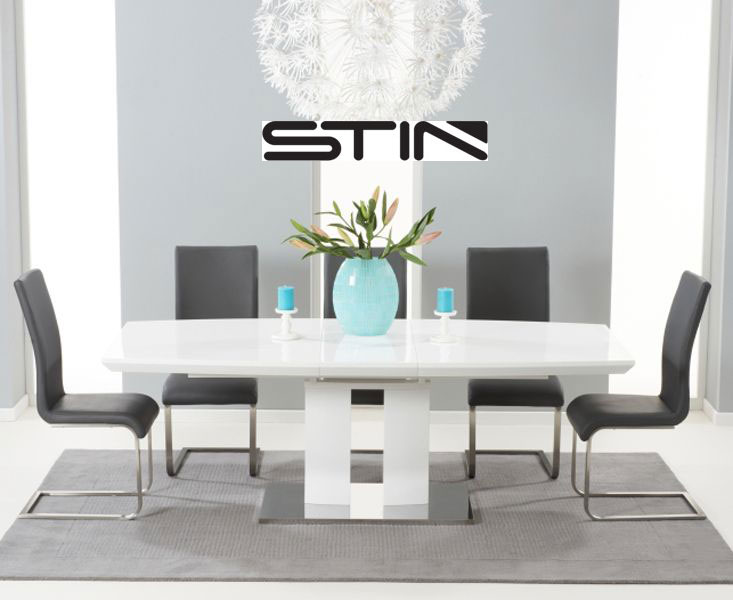Looking to buy ultra-modern dining chairs online