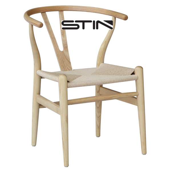Hans Wegner inspired a masterpiece of style and looks
