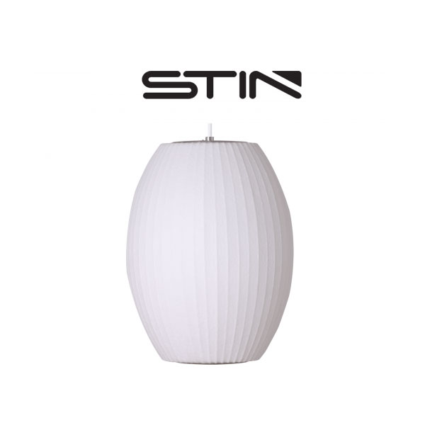 George Nelson' perfect creation the sleek cigar lamp for adding an aura to your home