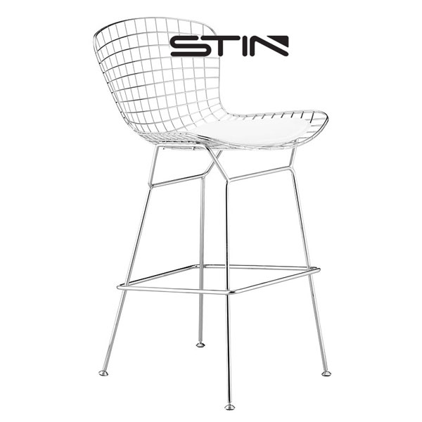 Enjoy Your Favorite Drink While Sitting On the Offered Bar Stool