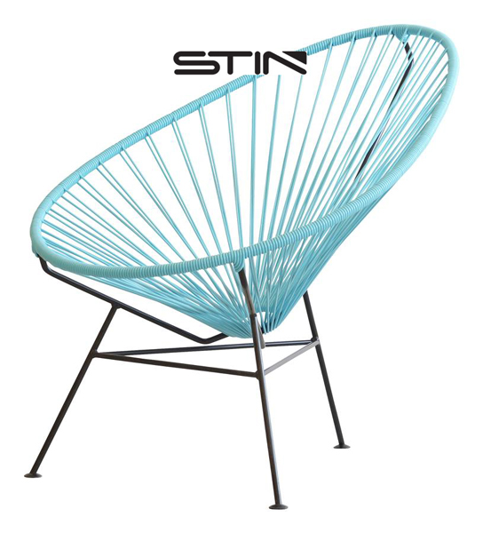Buy the extremely comfortable Acapulco Chair