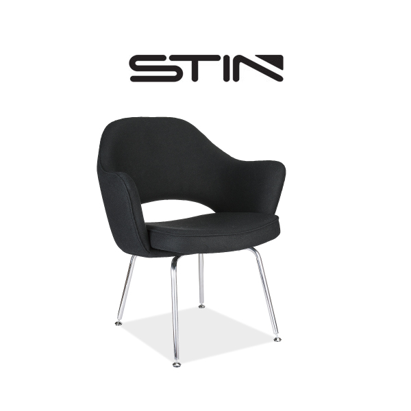 Executive Style Side Chair