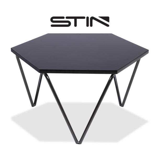 Buy Gio Ponti Modular Coffee Table wood at stin.com