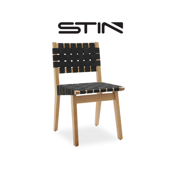 Get the Captivating Look with Jens Risom Side Chair
