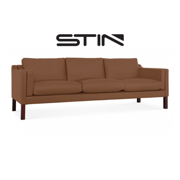 Buy the 2213 Three - Seater Sofa and Rediscover the Meaning of Relaxation