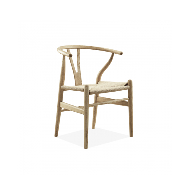 The Most Recommended Piece of the Chair- Hans Wegner Y-Chair