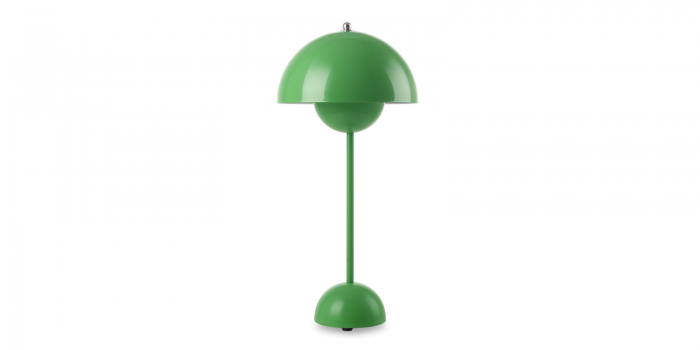 STIN Verner Panton Flower Pot Table Lamp