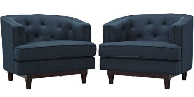 Shop Coast Armchairs Set Online