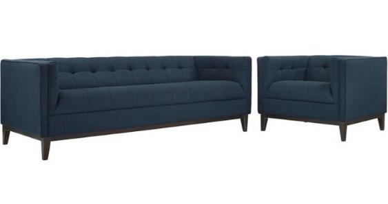 Serve Living Room Set Of 2 Online